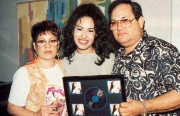 Marcella Quintanilla is dedicated to leading an extremely quiet life, since they were years of boosting the careers of her children (Photo: File)