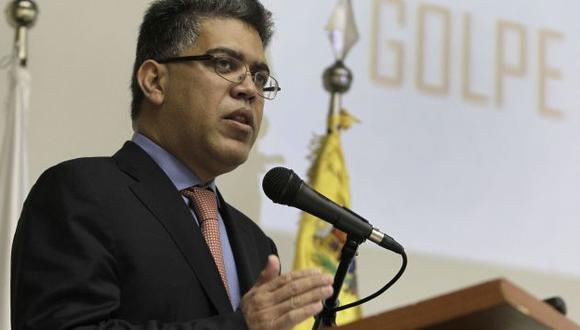 A la cita de Unasur asistirá el canciller venezolano Elías Jaua. (AP)