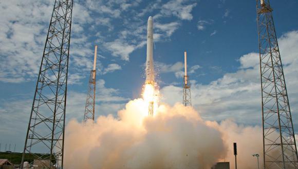Impresionante avance tecnológico de SpaceX nos pone un paso más cerca de llegar a Marte. (NASA)