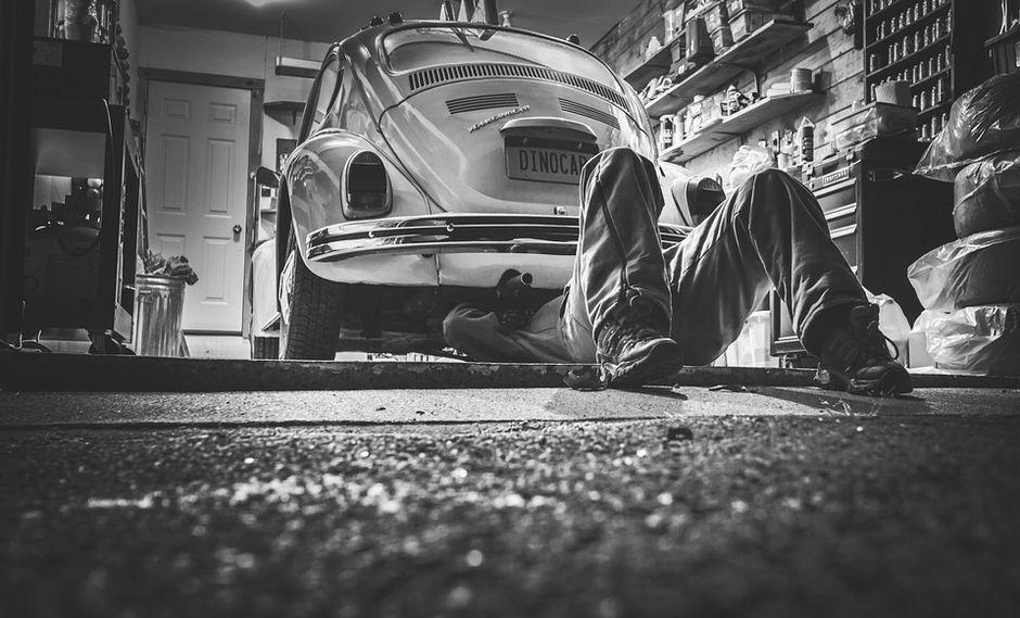 En pocos minutos puedes poner en práctica estos consejos que podrían evitar que sufras algún accidente. (Foto: Pixabay)