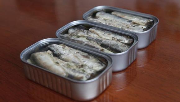 Perú no permitirá que China exporte conservas de pescado hasta que se garantice su salubridad. (USI)