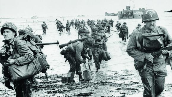 Segunda Guerra Mundial y sus efectos en nuestra economía. (Foto: Getty)
