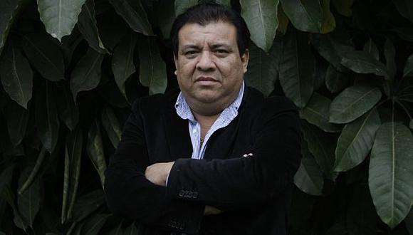 Foto: Rafael Cornejo