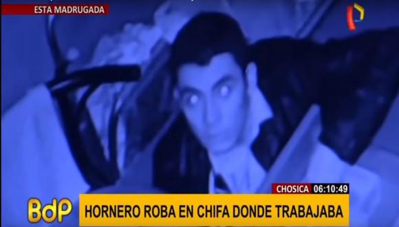 José Terrones Livia se encuentra actualmente como no habido. (Buenos Días Perú)