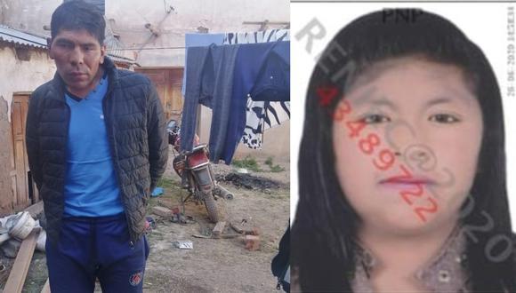 Puno: El mototaxista José Chipana Condori (30) asesinó de un balazo, descuartizó y quemó los restos de su pareja sentimental Martha Sabina Callo Quispe (22). (Foto PNP)
