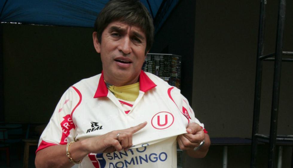 Fernando Armas. (USI)