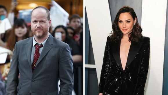 """Joss Whedon dirigió """"Liga de la Justicia"""" luego que Zack Snyder abandonara el proyecto por un grave problema familiar.(Foto: Justin Tallis / Jean-Baptiste Lacroix / AFP)"""