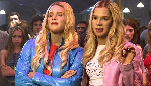 ¿Y dónde están las rubias 2?: ¿realmente habrá una secuela de White Chicks? (Foto: Columbia Pictures)
