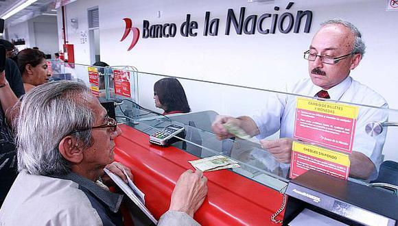 Adultos mayores de 65 años en extrema pobreza son los que deben recibir subvención. (Andina/Referencial)