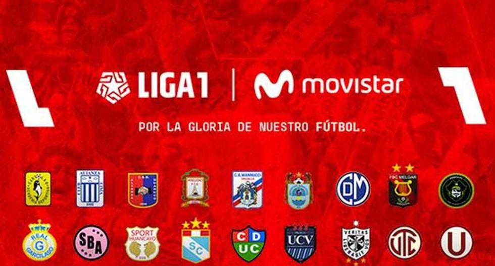 Sigue EN VIVO resultados de la fecha 16 de la Liga 1 del Torneo Clausura 2019. (Foto: @Liga1Movistar)