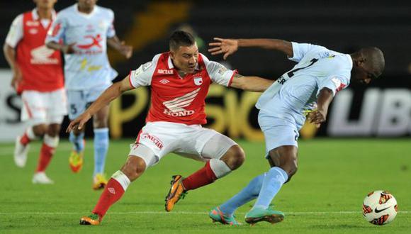 Garcilaso reivindicó al fútbol peruano tras eliminaciones de Vallejo y Cristal. Aunque hay mucho por mejorar. (G. Legaria)