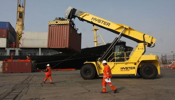 Mayor producción minera ayudaría a las exportaciones, aseguran. (USI)