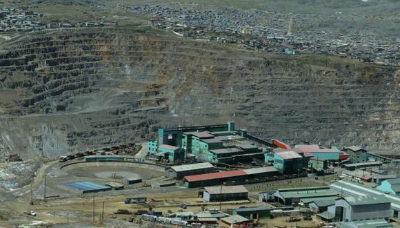 Casi todo el territorio tiene denuncios mineros. (USI)