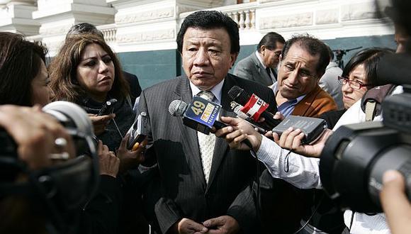 Wong fue invitado por el mismo PPK a la alianza electoral. (USI)