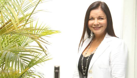 Cecilia Valenzuela opinó sobre la candidatura de Pedro Castillo de cara a la segunda vuelta electoral. (El Comercio)