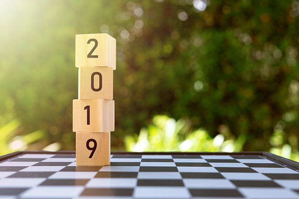 ¿Cuántos y cuáles son los días no laborales del 2019? (Getty)