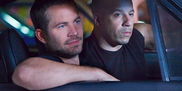 Fast and Furious: Everything Vin Diesel had to do to be an actor |  Stories |  Fast and furious |  nnda nnlt |  CHEKA
