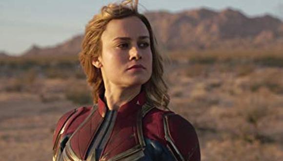 Captain Marvel: los primeros minutos de la película incluirán un emotivo homenaje para Stan Lee (Foto: Marvel Studios)