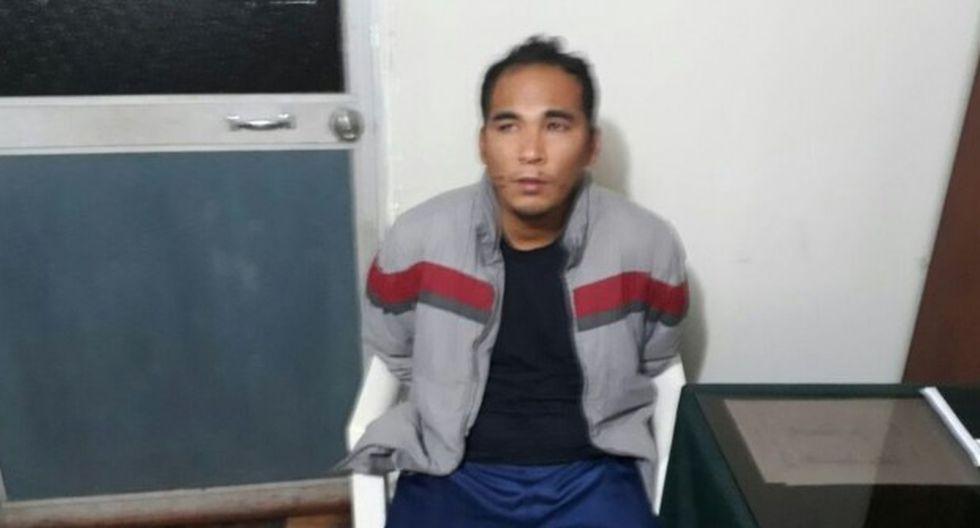Javier Elías Rezabal Pérez, conductor de Taxi Beat, fue acusado de abusar de una pasajera en el distrito de Breña. (Martín Herrera / USI)