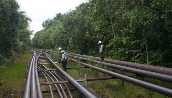 Oleoducto Norperuano. (Foto: Andina)