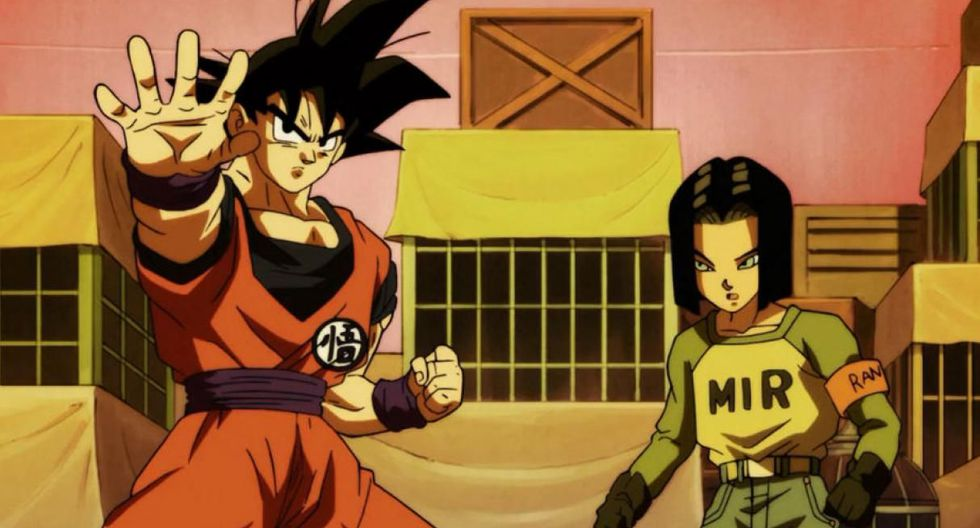 """Dragon Ball Super"" sigue consagrándose como el anime favorito por todos. (Foto: Toei Animation)"