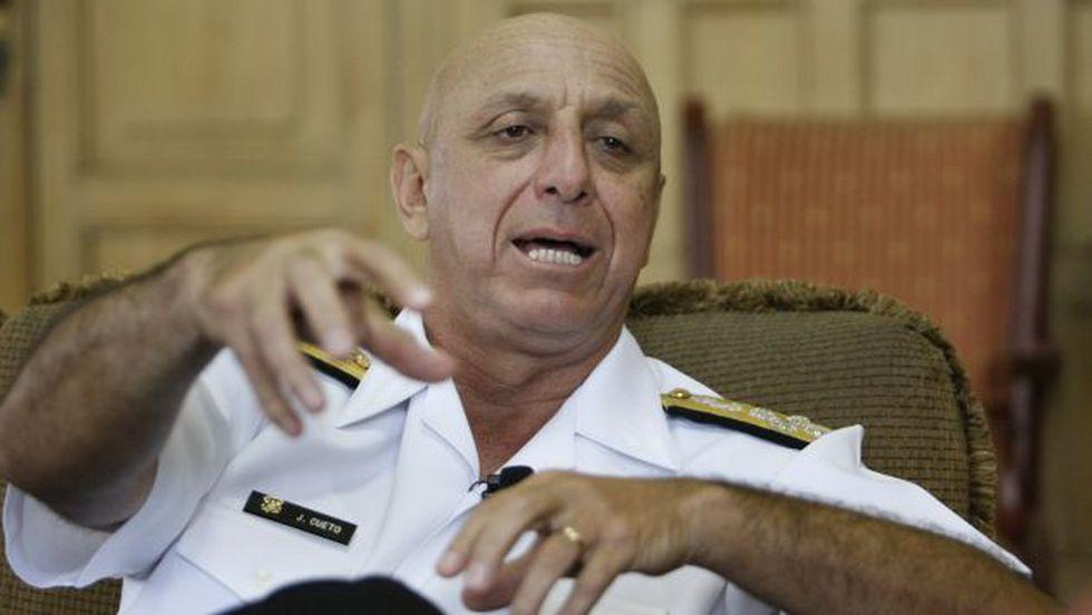 Almirante José Cueto (GEC)
