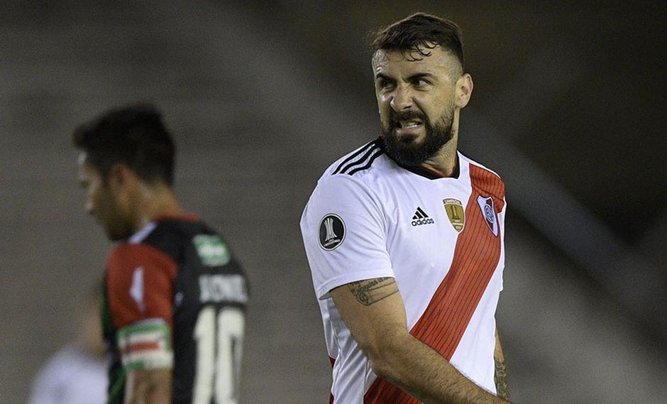 River Plate recibe este domingo al Independiente por la Superliga Argentina. (Foto: AFP)