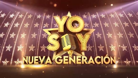 """""""Yo Soy: Nueva Generación"""" volverá con la participación de ex concursantes de """"Yo Soy Kids"""". (Foto: Latina)"""