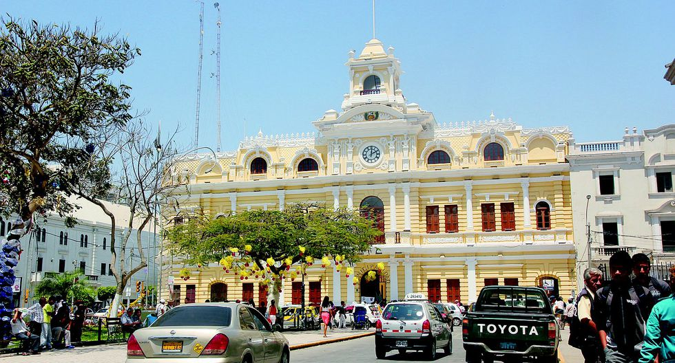 La Municipalidad de Chiclayo emitió diversas partidas en beneficio de los sindicatos. (Foto: Muni Chiclayo)