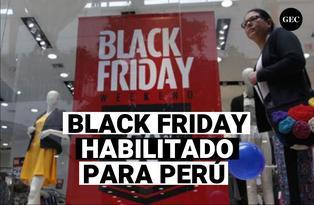 Black Friday 2020: Las verdaderas ofertas llegan a Perú