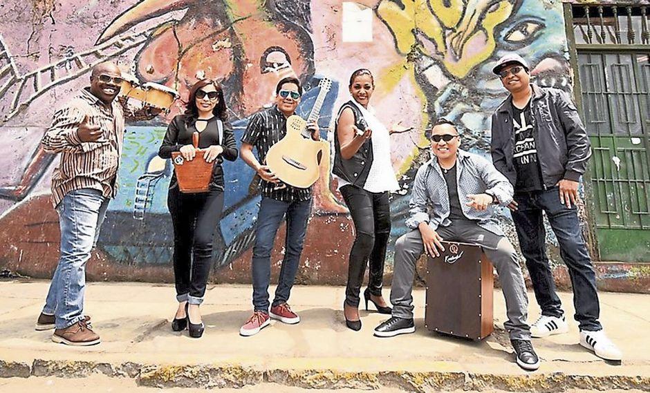 Cosa Nuestra prepara un nuevo disco con artistas internacionales, como Ismael Miranda y Frankie Vásquez. (Facebook/CosaNuesstra)