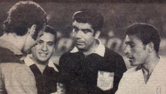 Universitario de Deportes recordó un amistoso ante Bayern Munich en 1971. (Foto: Universitario)
