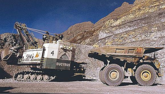 La Cámara de Comercio e Industria de Arequipa pide destrabar proyectos mineros en la región. (FOTO: GEC)