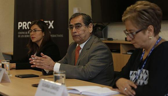 Píldora del día siguiente: Piden que Poder Judicial apruebe entrega gratuita en hospitales. (Anthony Niño de Guzmán)