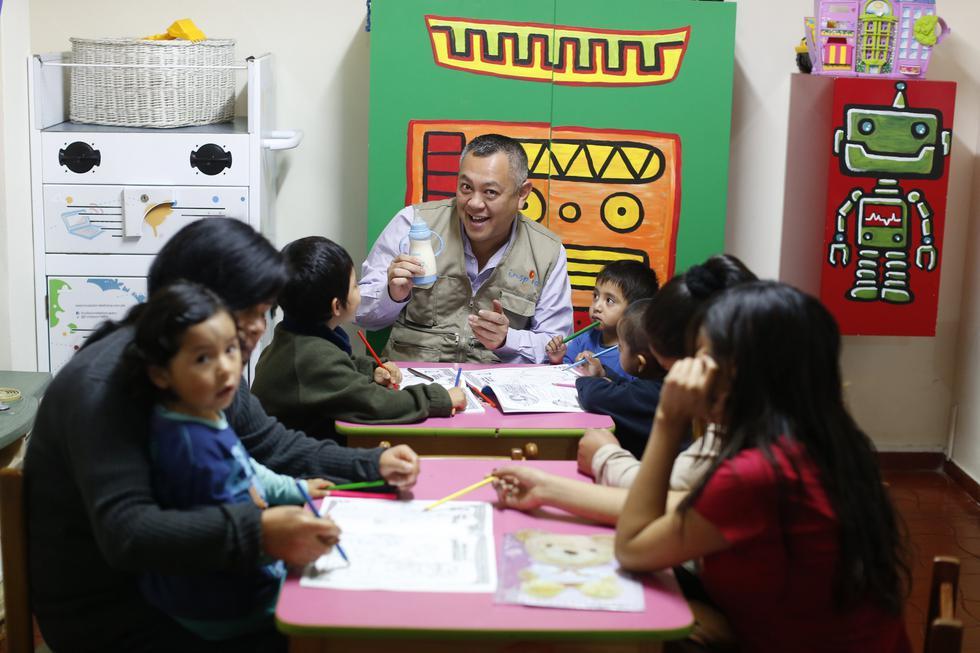 Médico peruano es elegido Héroe del Año de la CNN. (Perú21)
