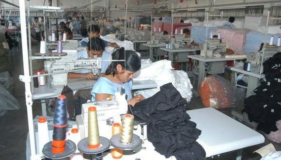 Adex dice que relación precio-calidad del sector textil atrae a los mercados extranjeros (USI)