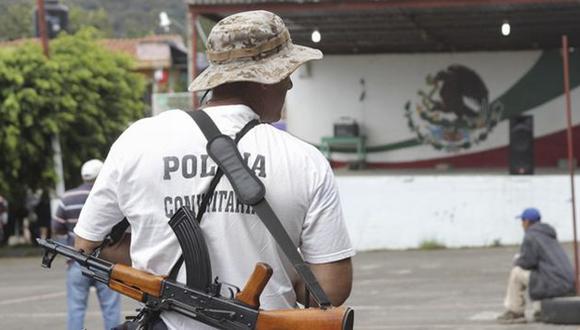 México: Autodefensas de Michoacán difunden documental en internet. (CNN México)