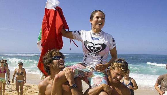 'Sofi' le dio una nueva alegría al pueblo peruano. (USI)