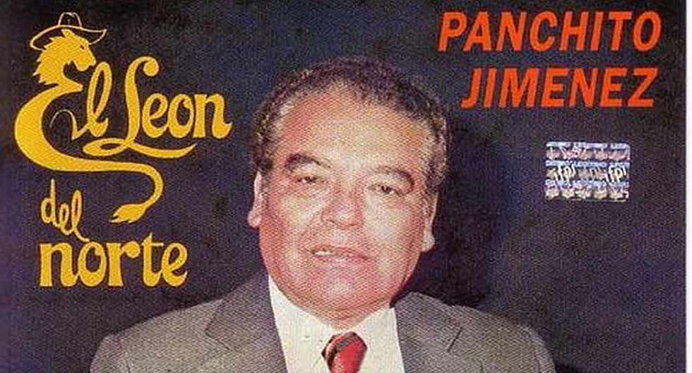 Panchito Jiménesserá velado en su propia casa en horas de la tarde del domingo. (Internet)
