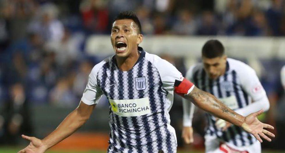 Rinaldo Cruzado informó sobre decisión que asumió junto a sus compañeros por el bien del equipo. (GEC)