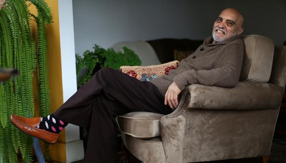 Tulio Mora nació en Huancayo, el 15 de febrero de 1948 (USI).