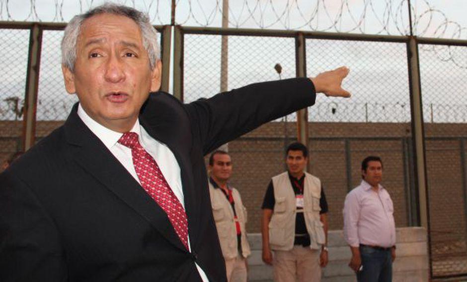 René Cornejo defendió polémica licitación del Gasoducto del Sur. (Perú21)
