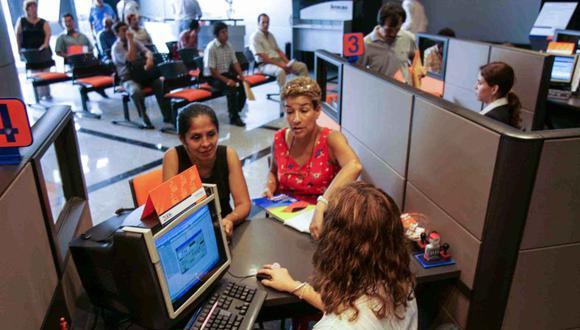 El registro de los afiliados que deseen acceder al retiro de hasta 4 UIT se hará a través del portal consultaretiroafp.pe hasta el 24 de agosto. (Foto: Andina).