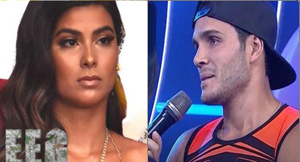 Mario Irivarren bromea tras ingreso de Ivanna Yturbe a 'EEG' y espera que lo salude. (Captura)