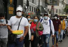 COVID-19 en Perú: Minsa reporta 2881 contagios más y el número acumulado llega a 1.040.231