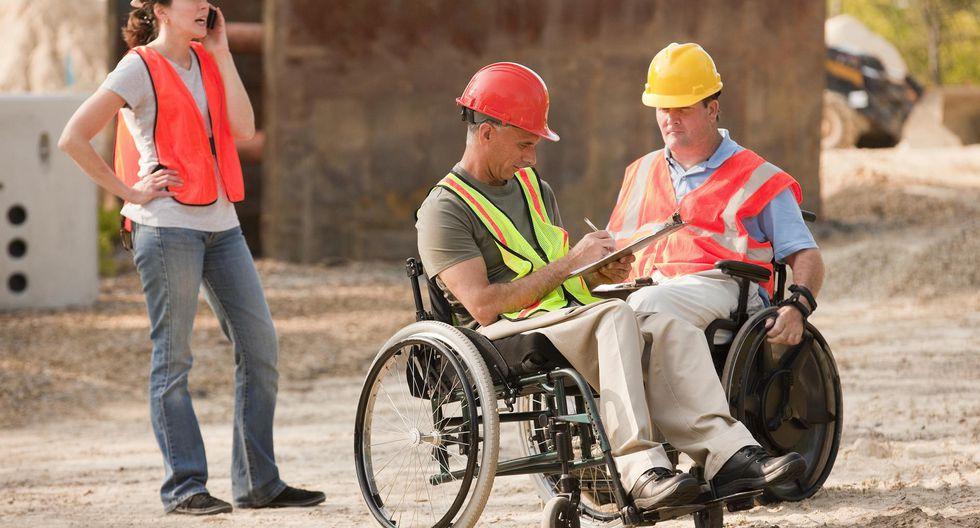 ¿Cómo mejora una empresa al contratar personas con con discapacidad? (Difusión)