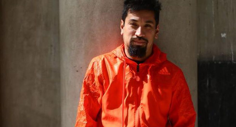 Aldo Miyashiro (foto: GEC)