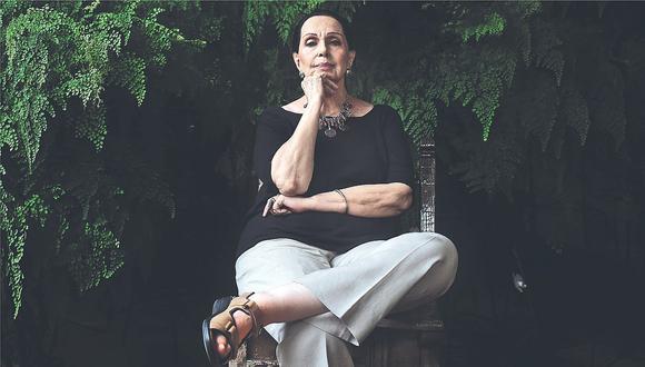 Alicia Maguiña: Destacada cantante y compositora falleció a los 81 años de edad.