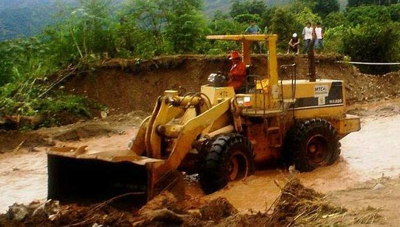 San Martín puso en ejecución un buen número de proyectos. (USI)