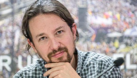 España: Irene Montero y Pablo Iglesias revelaron que serán padres. (Facebook)